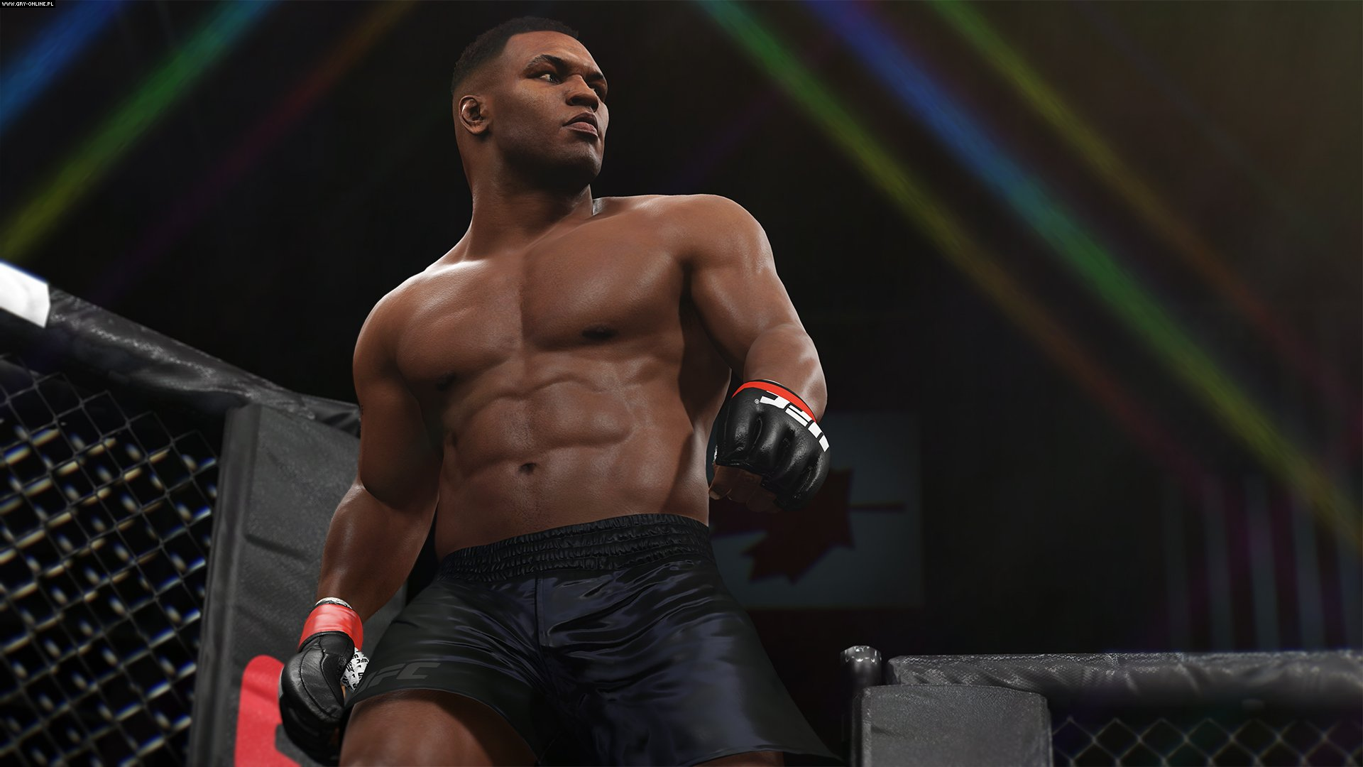EA Sports UFC 2 PS4, XONE Games Image 1/3, EA Sports, Electronic Arts Inc.