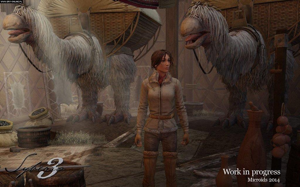 Syberia 3 PC Games Image 30/30, Microids/Anuman Interactive