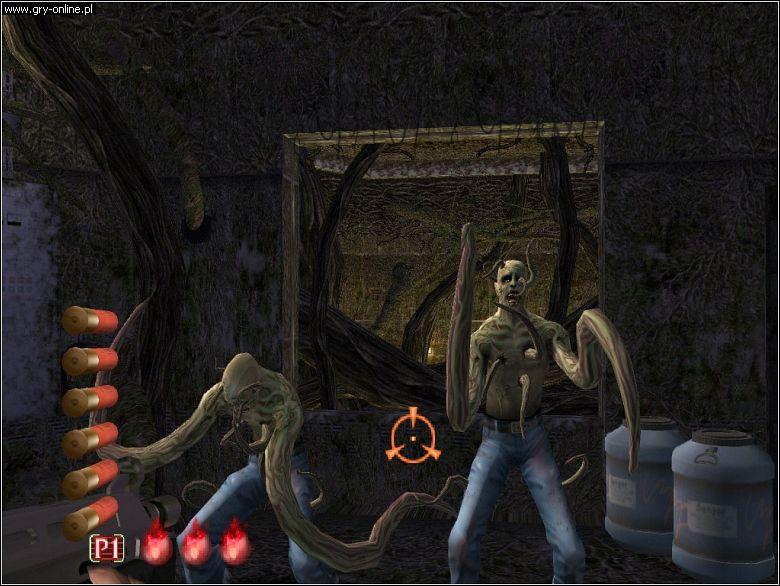 The House Of The Dead Iii Galeria Screenshot W Screenshot 11 26