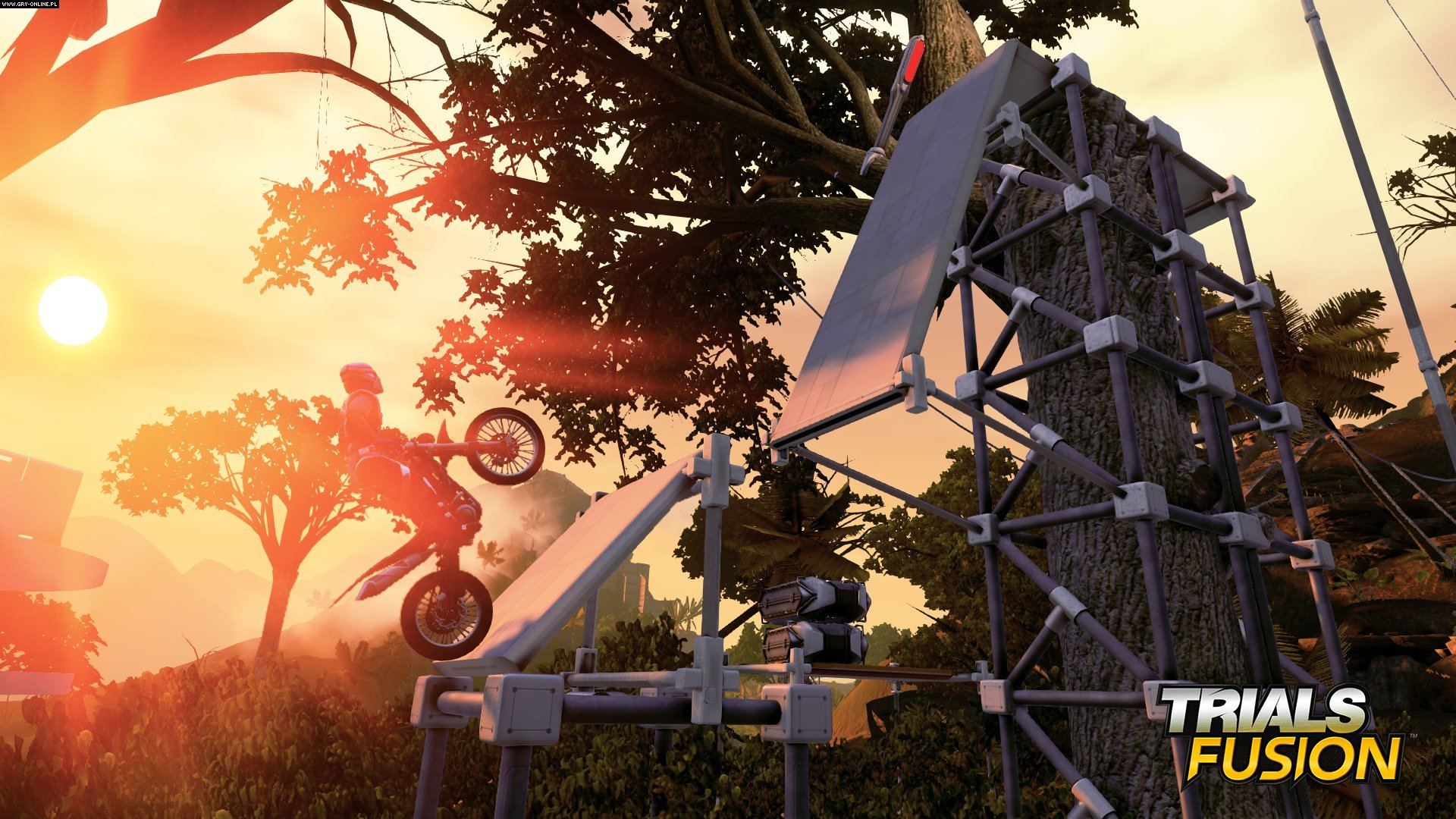 Trials Fusion PC, X360, XONE, PS4 Games Image 15/20, RedLynx Ltd, Ubisoft