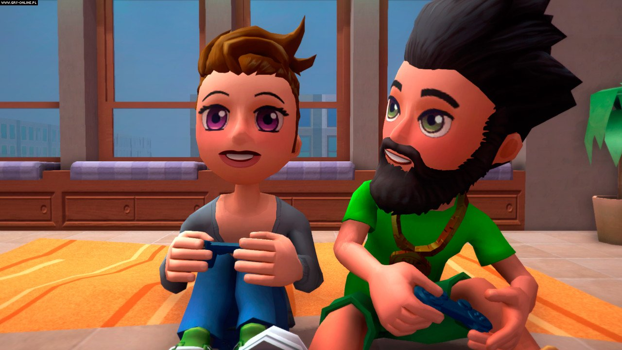 Youtubers Life PC Games Image 16/16, U-Play Online