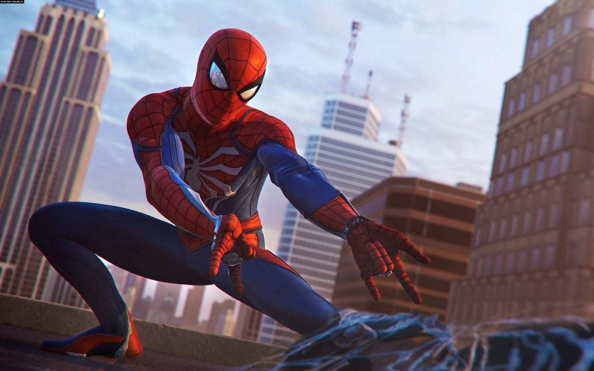 Spider-Man PS4 Games Image 25/47, Insomniac Games, Sony Interactive Entertainment