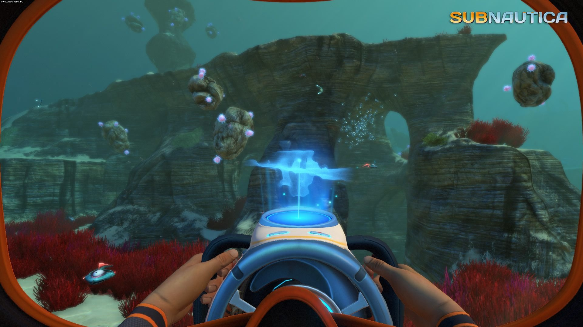 Subnautica PC, PS4, XONE Games Image 4/50, Unknown Worlds Entertainment