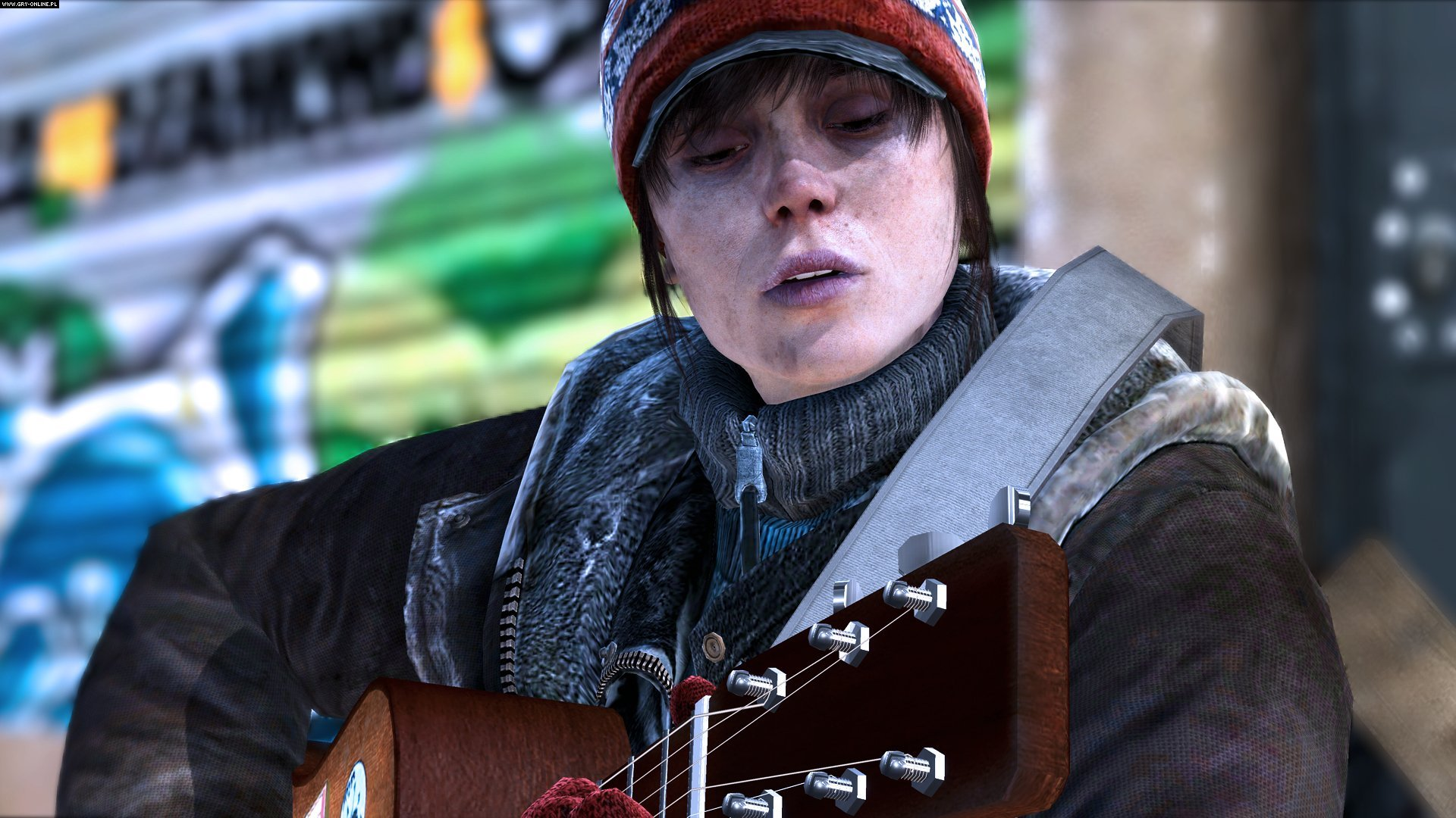 Beyond: Dwie Dusze PS3 Gry Screen 36/61, Quantic Dream, Sony Interactive Entertainment