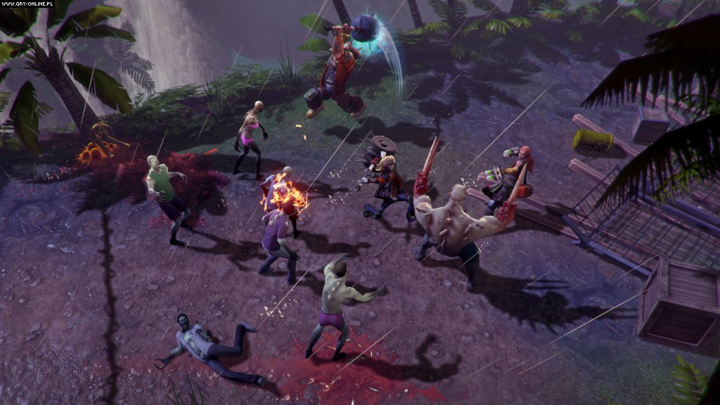 Dead Island: Epidemic PC Gry Screen 2/24, Stunlock Studios AB, Deep Silver / Koch Media