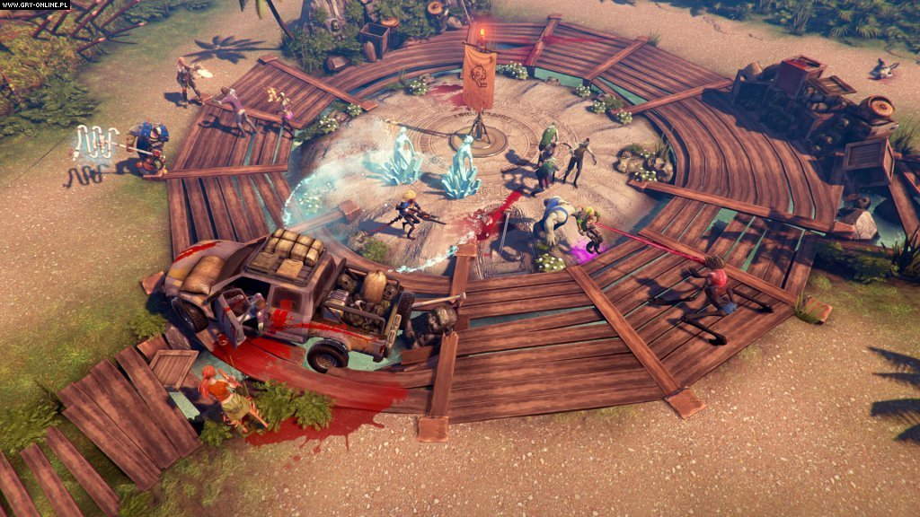 Dead Island: Epidemic PC Gry Screen 1/24, Stunlock Studios AB, Deep Silver / Koch Media