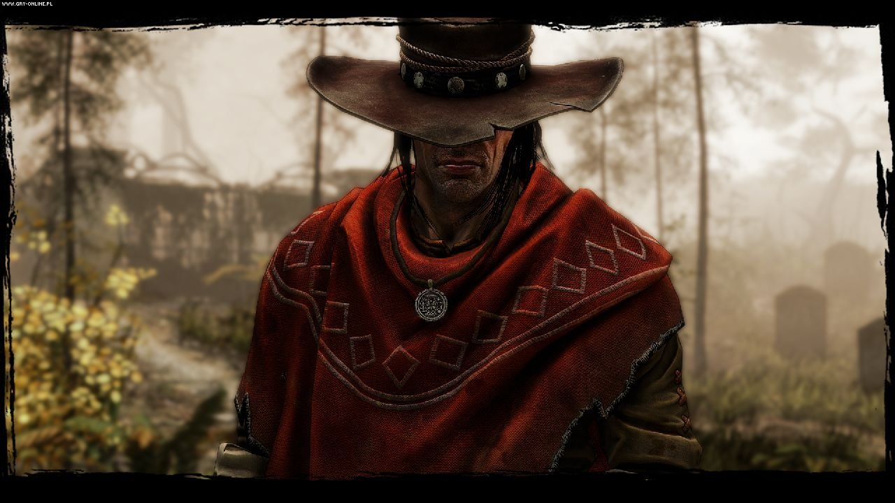 Call of Juarez: Gunslinger PC, X360, PS3, Switch Games Image 3/23, Techland