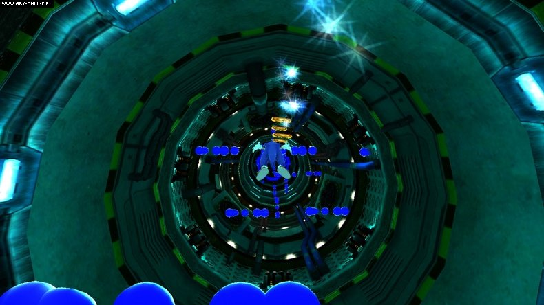 Sonic Generations PS3 Gry Screen 119/157, Sonic Team, SEGA