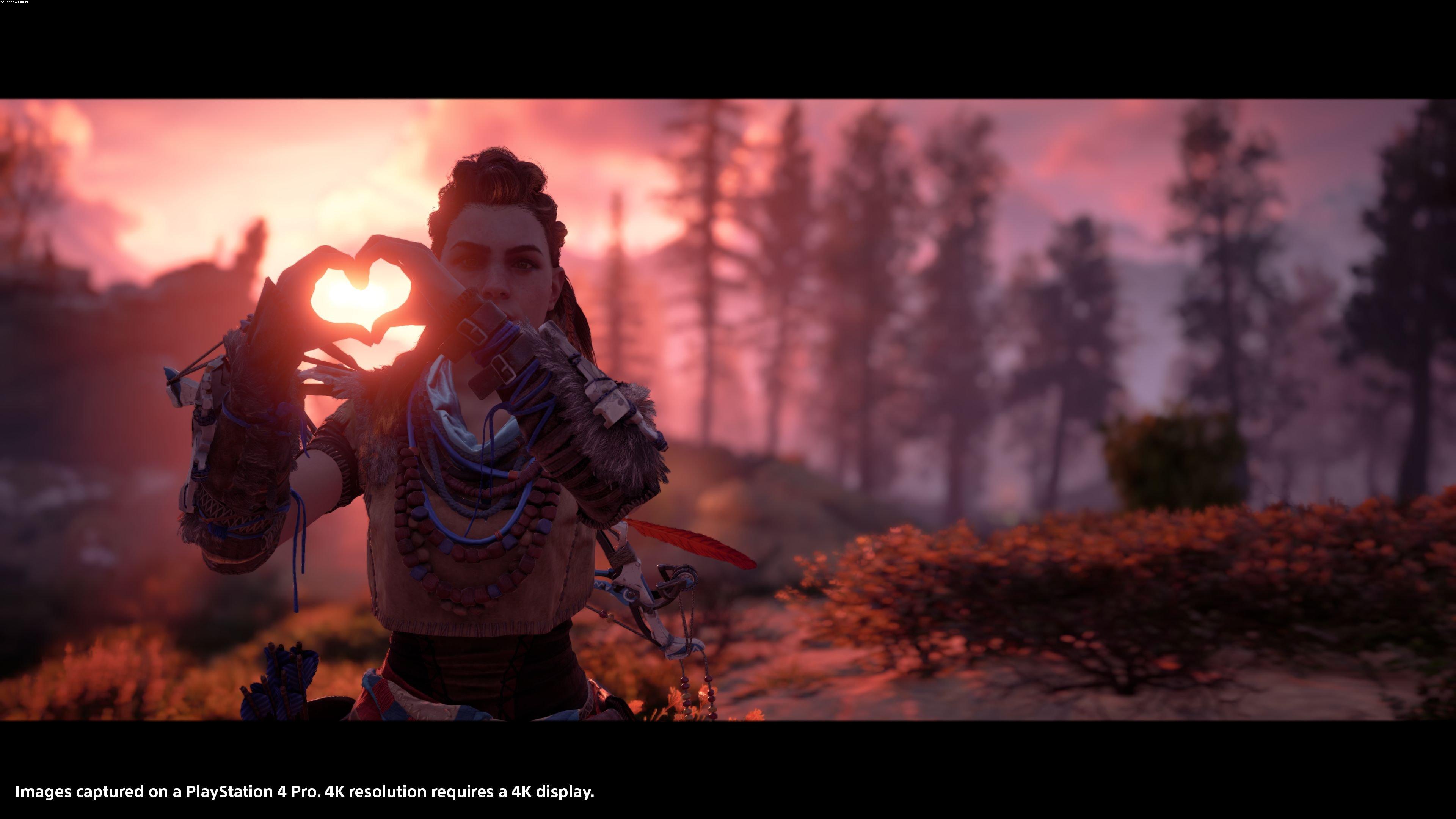 Horizon Zero Dawn PS4 Games Image 1/57, Guerrilla Games, Sony Interactive Entertainment