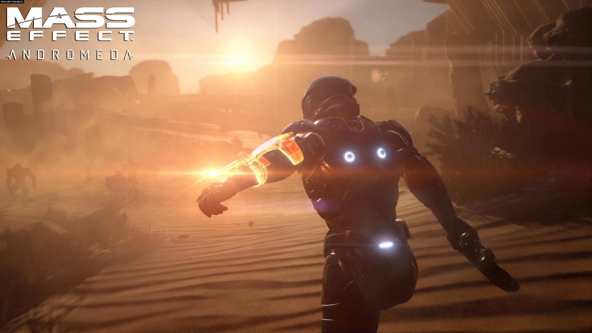 Mass Effect: Andromeda PC, PS4, XONE Games Image 89/97, BioWare Corporation, Electronic Arts Inc.