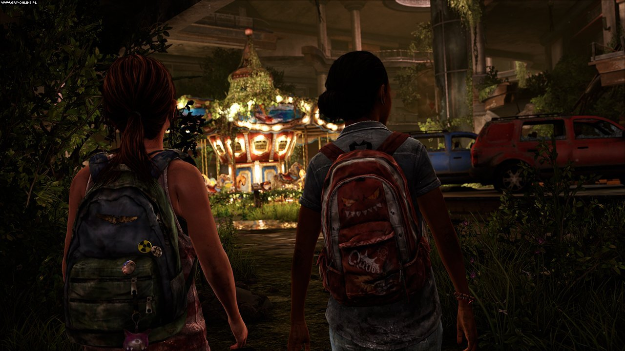 The Last of Us: Left Behind PS3 Gry Screen 1/10, Naughty Dog, Sony Interactive Entertainment