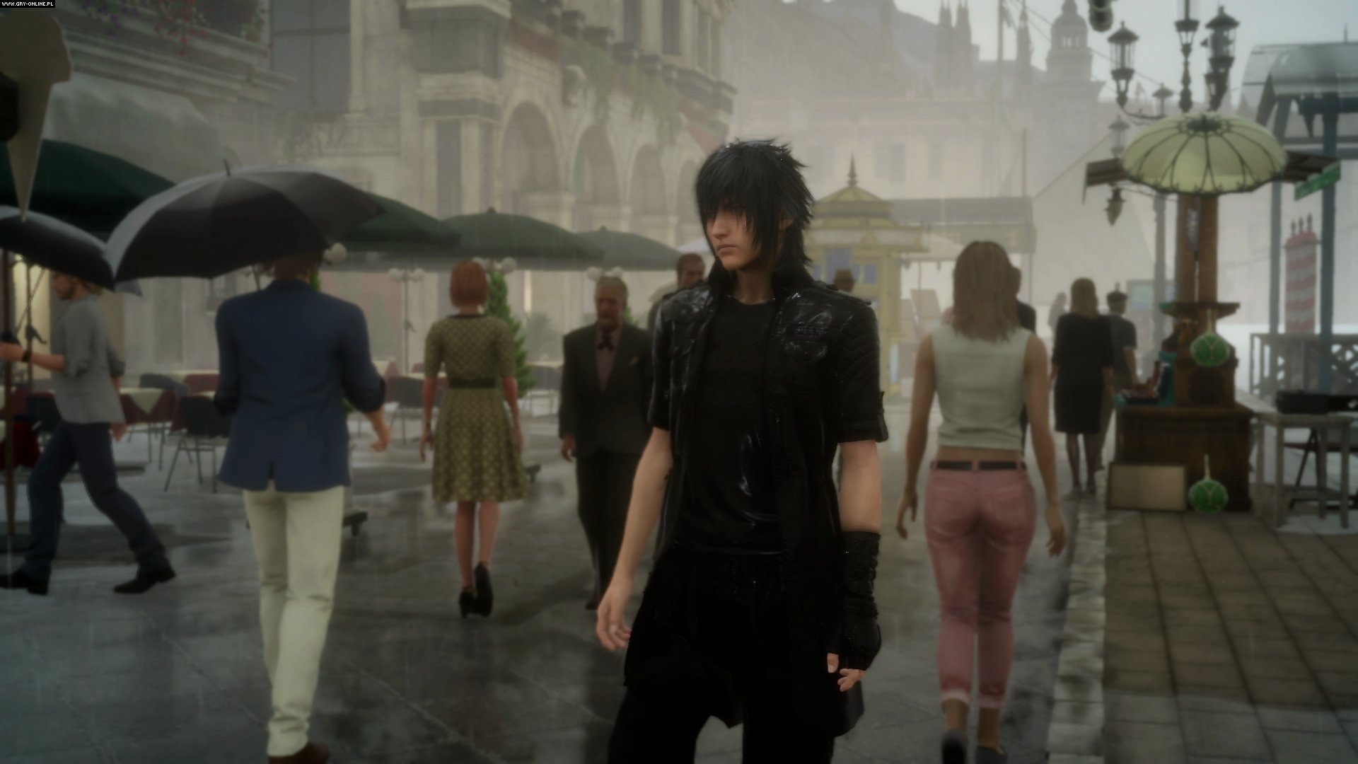 Final Fantasy XV PS4, XONE Games Image 116/308, Square-Enix, Square-Enix / Eidos