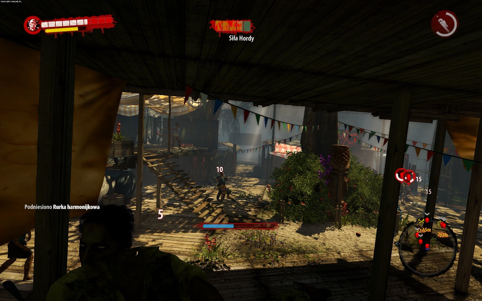 how to play dead island riptide co op pc