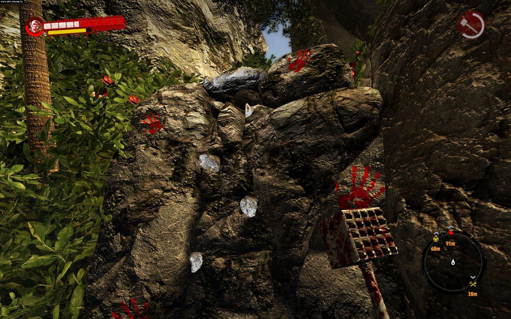 Dead Island Xbox  Modded Save