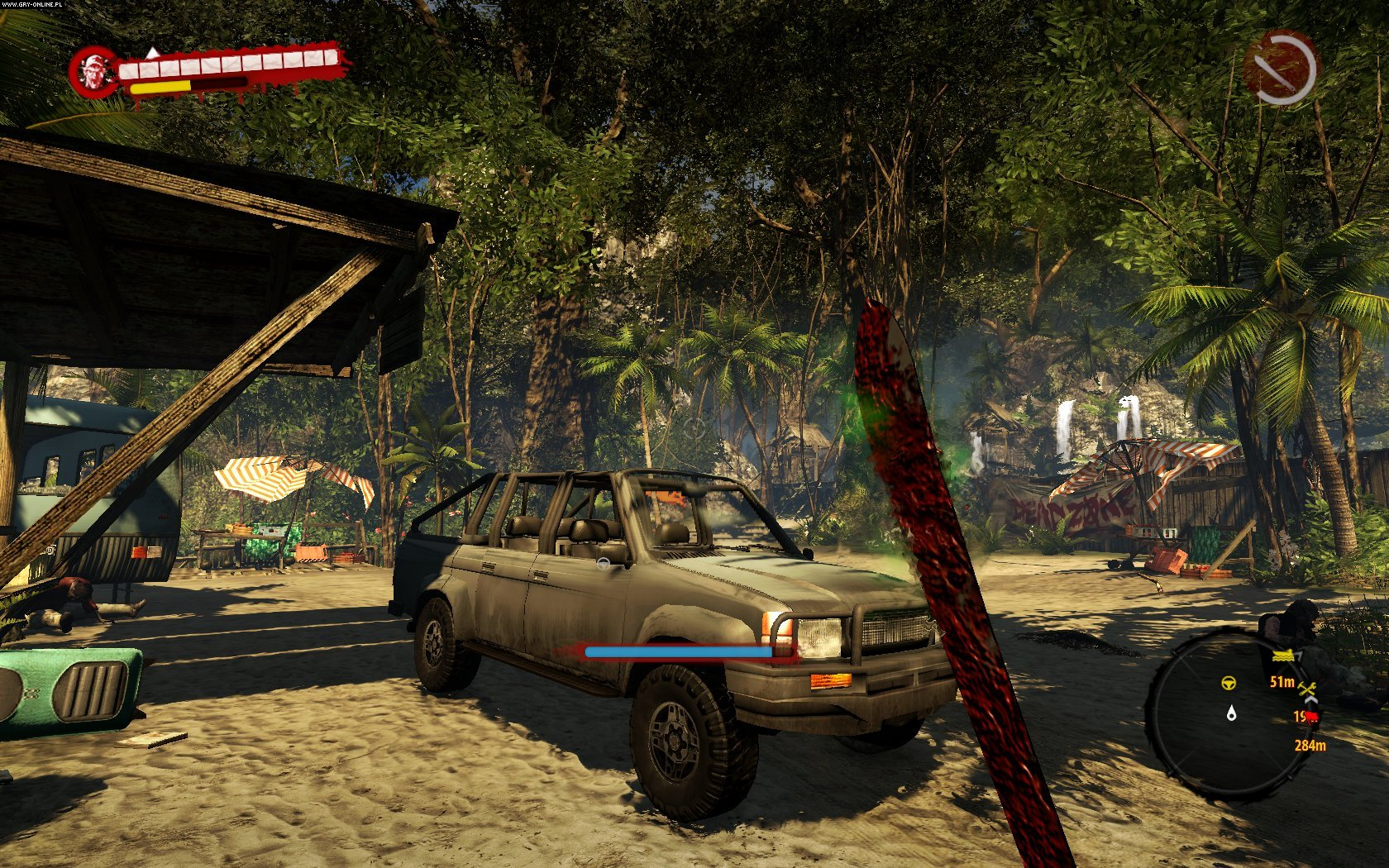 Dead Island Riptide PC Gry Screen 9/100, Techland, Deep Silver / Koch Media