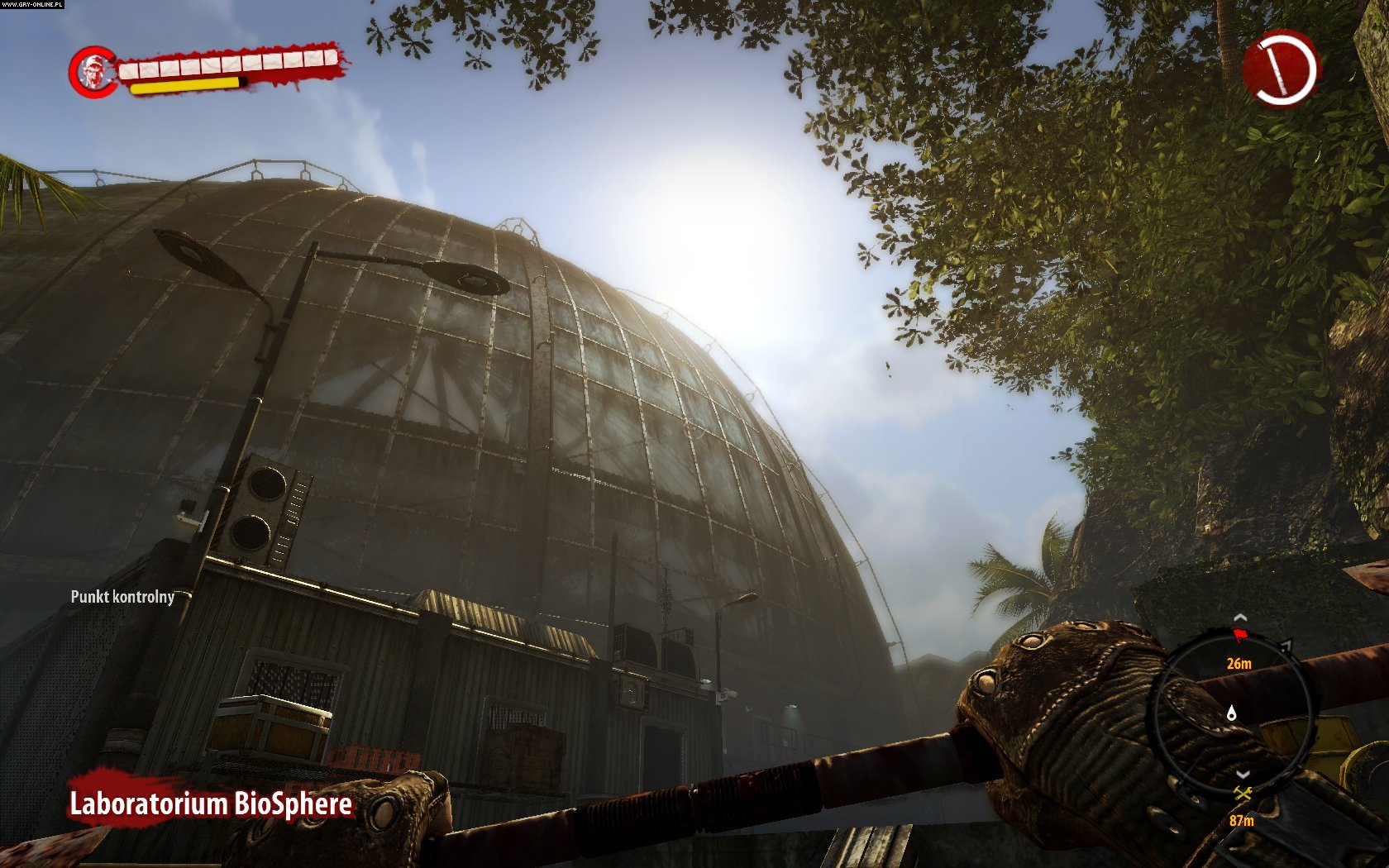 Dead Island Riptide PC Gry Screen 8/100, Techland, Deep Silver / Koch Media