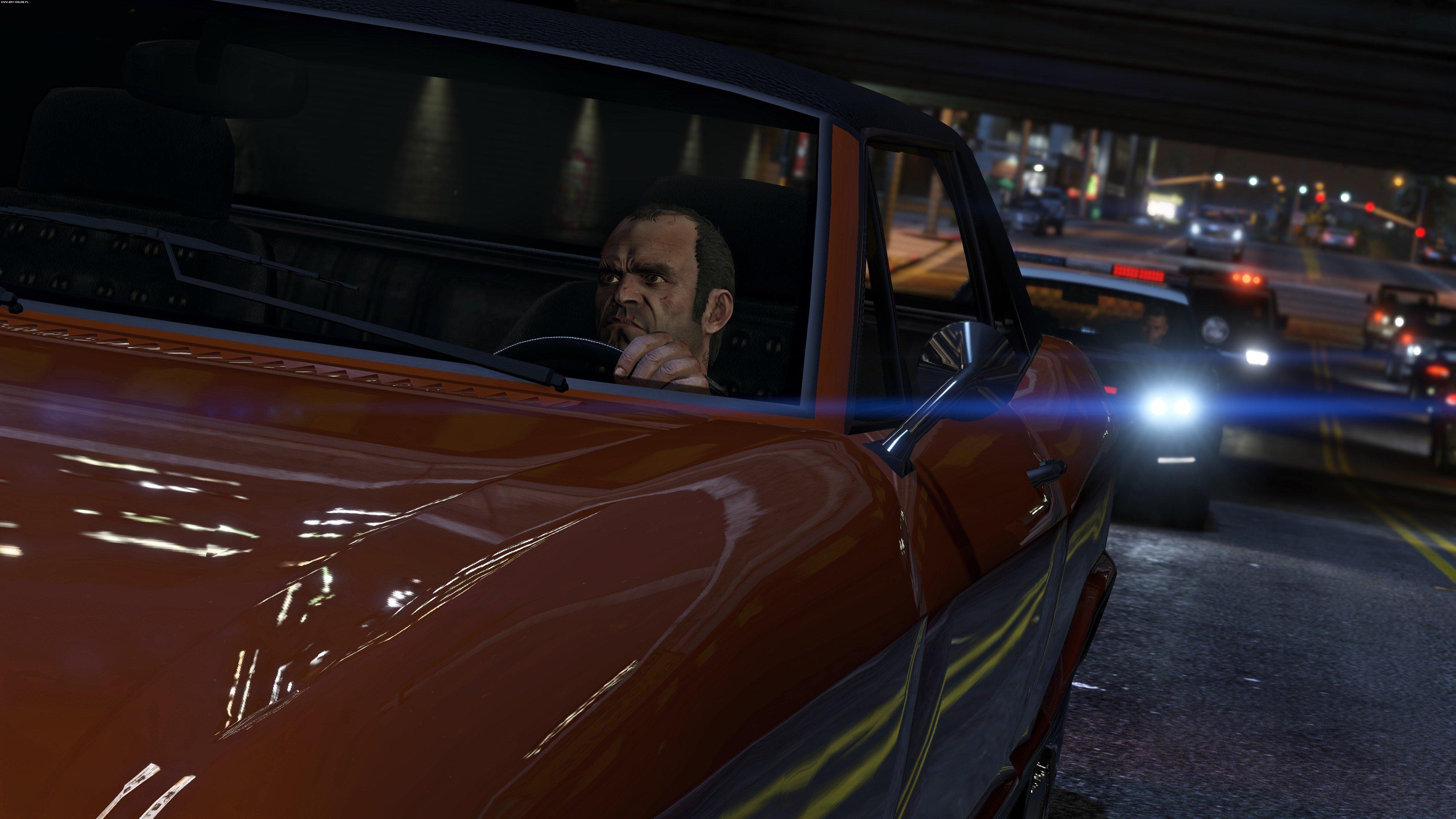 Grand Theft Auto V PC Games Image 8/396, Rockstar Games