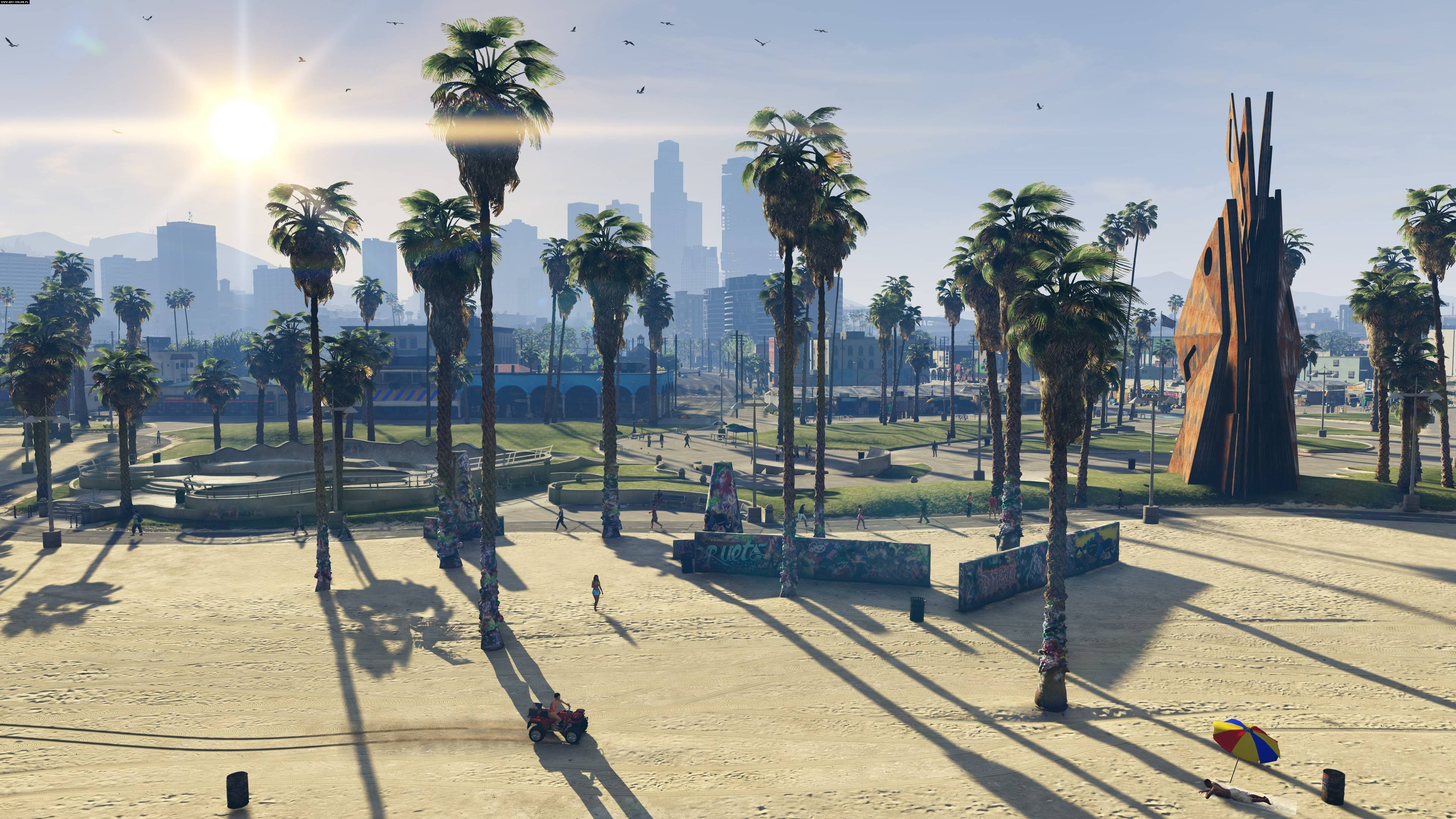Grand Theft Auto V PC Games Image 6/396, Rockstar Games