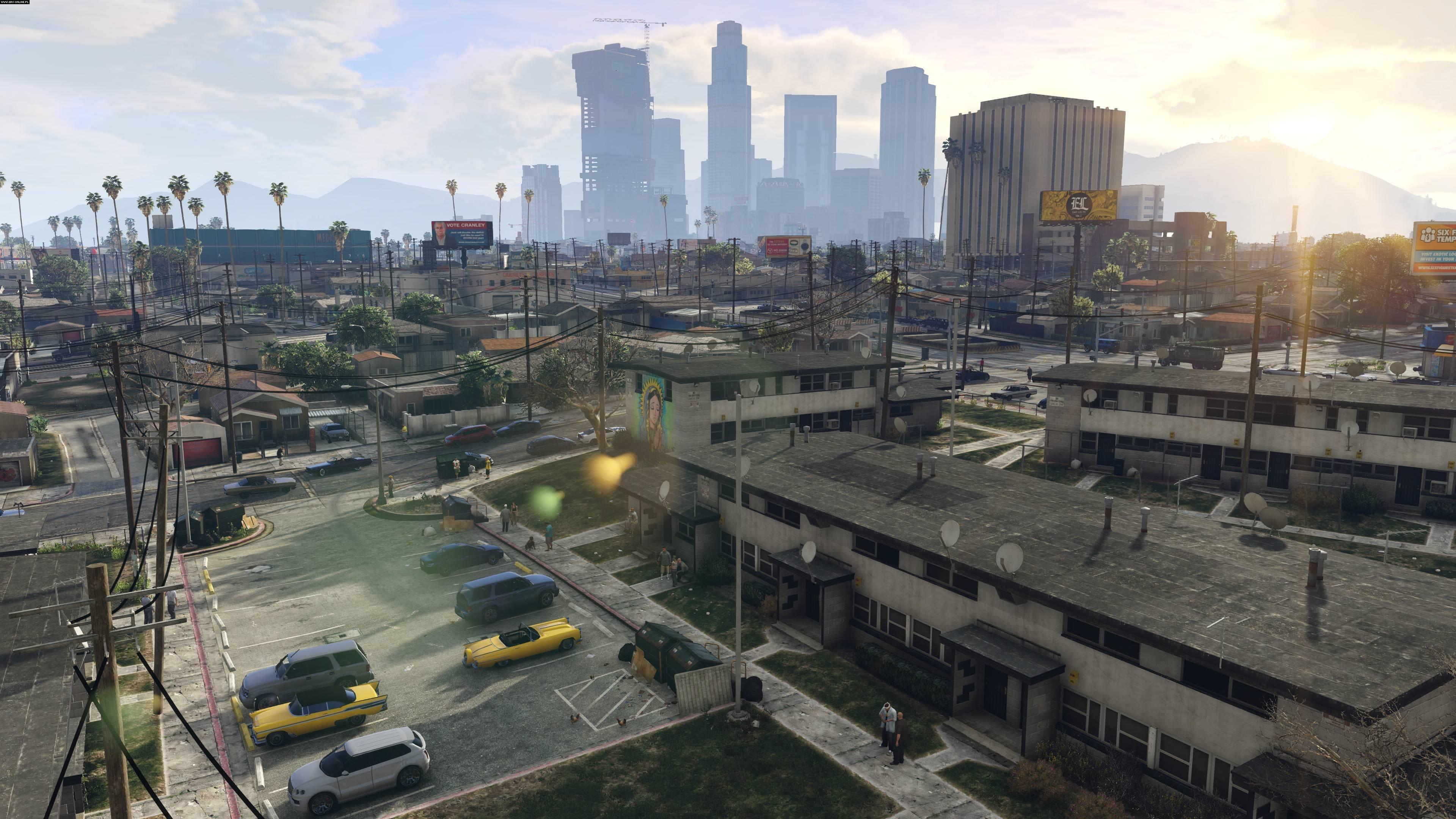 Grand Theft Auto V PC Games Image 4/396, Rockstar Games