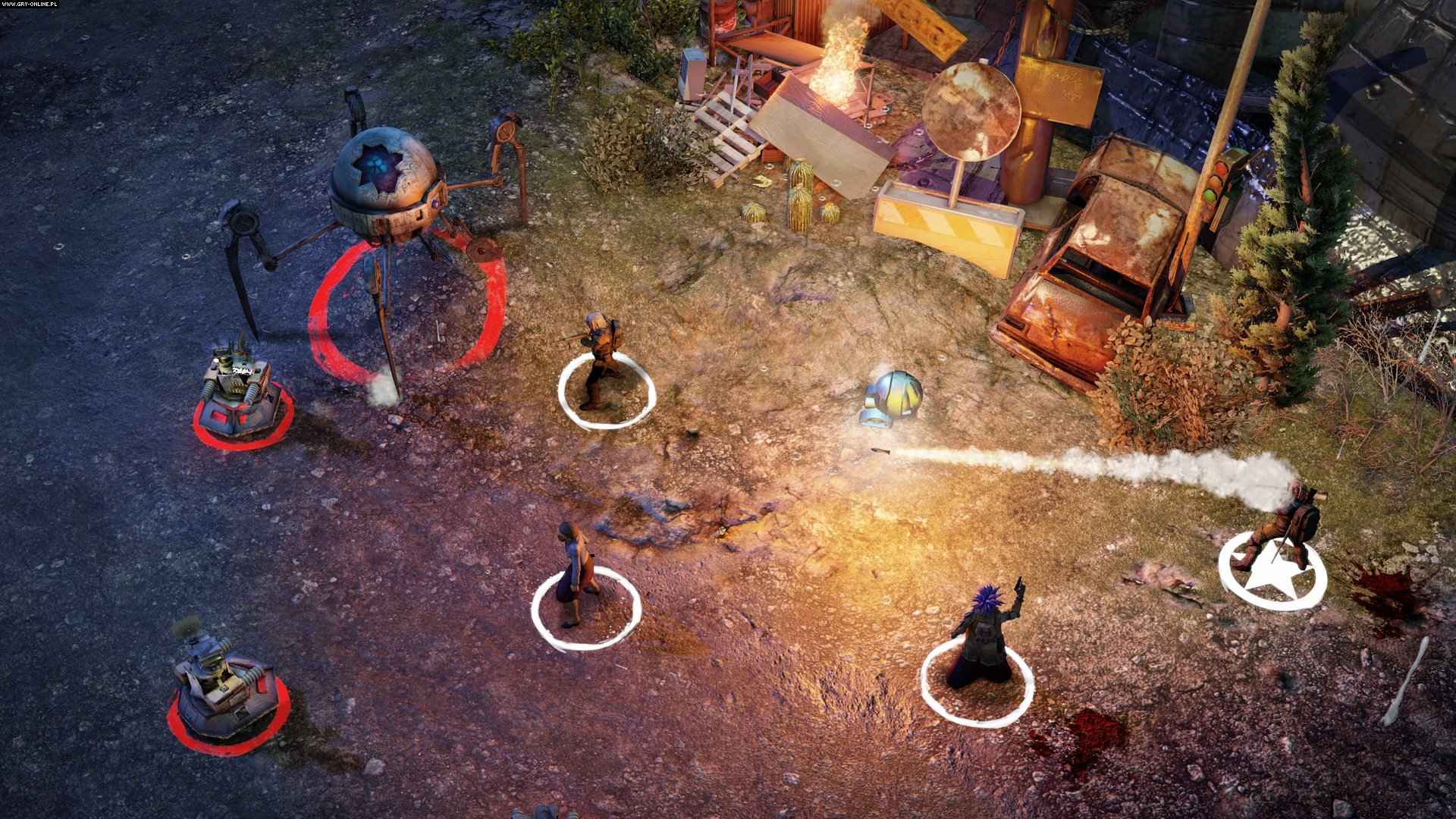 Wasteland 2 PC, PS4, XONE Games Image 7/42, inXile entertainment, Deep Silver / Koch Media