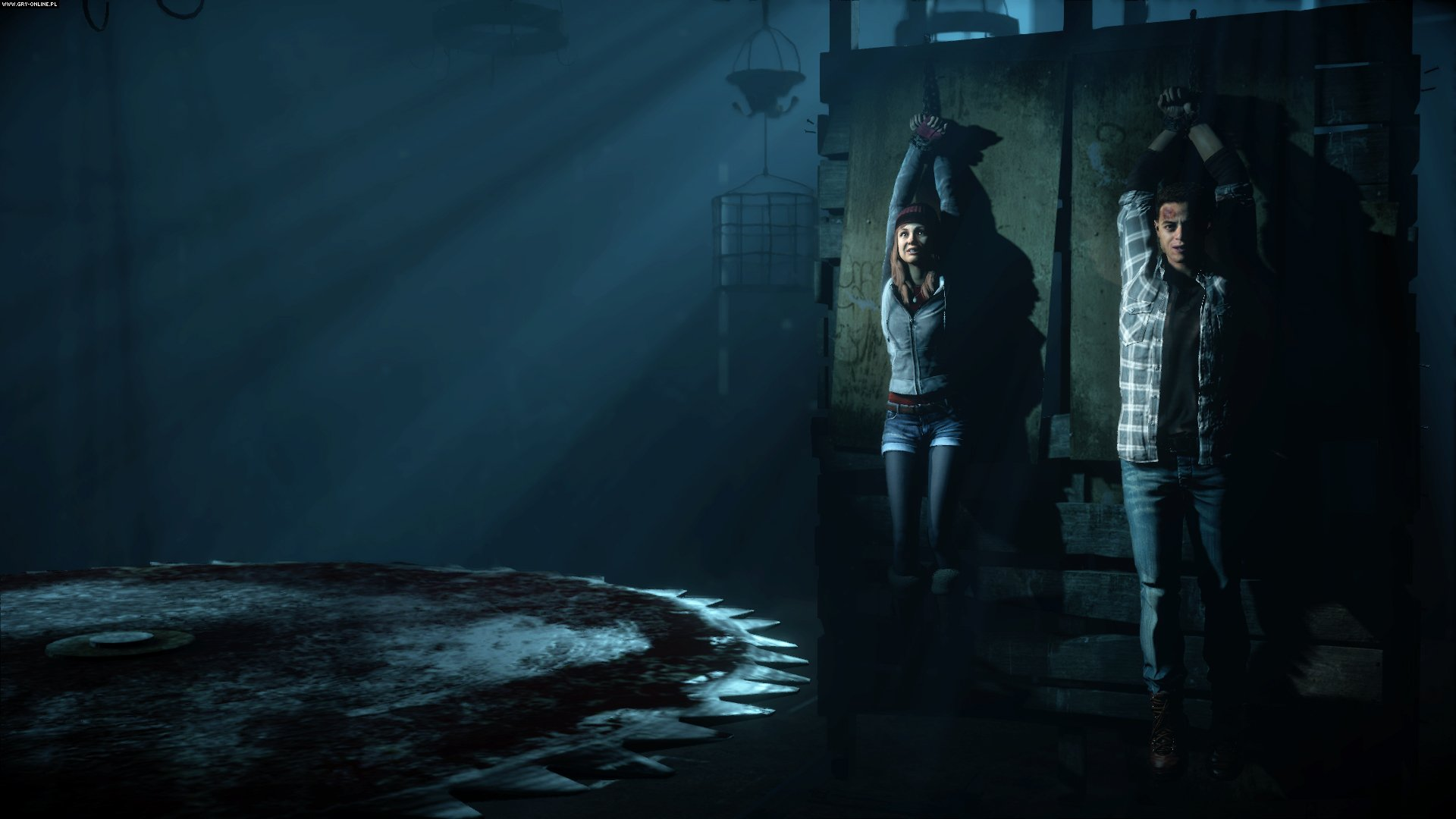 Until Dawn PS4 Games Image 17/57, Supermassive Games, Sony Interactive Entertainment