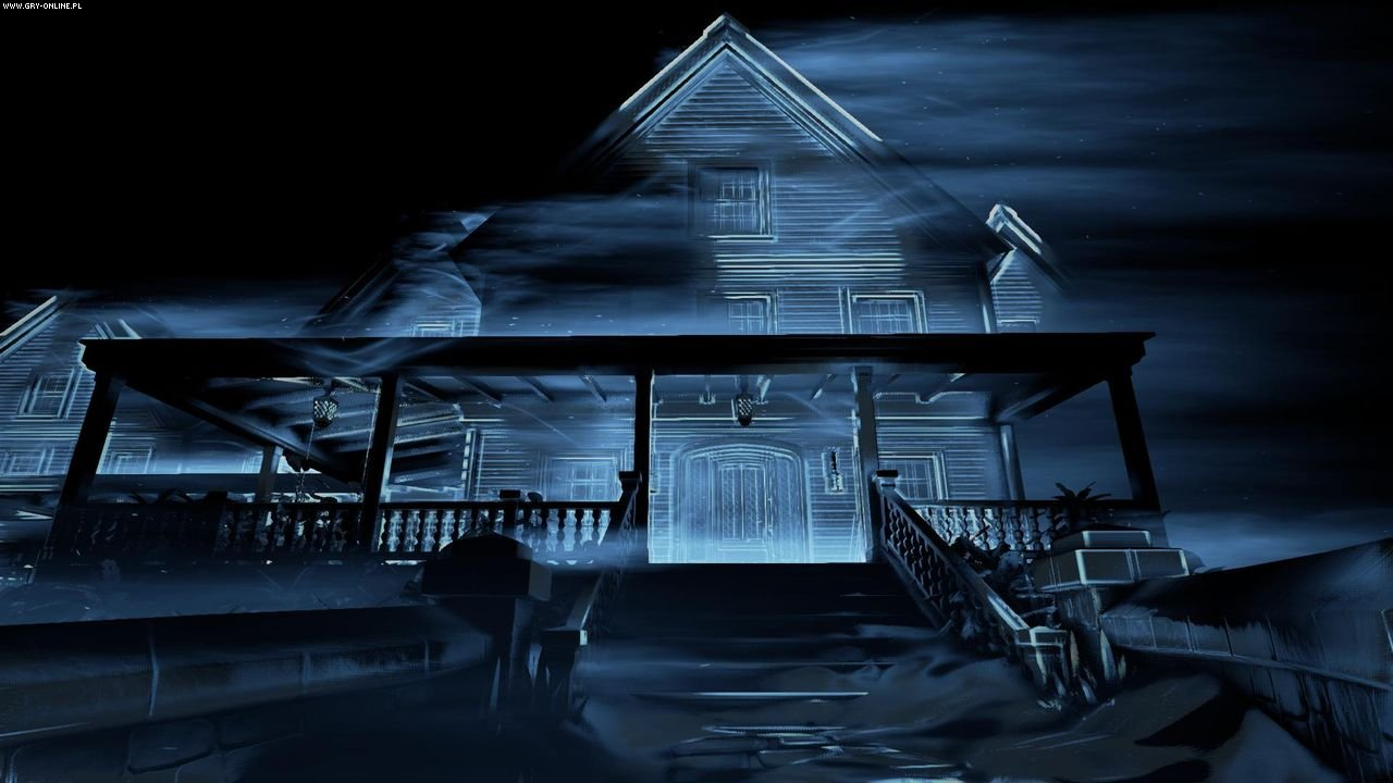 Perception PC, PS4, XONE Games Image 11/11, The Deep End Games, Feardemic