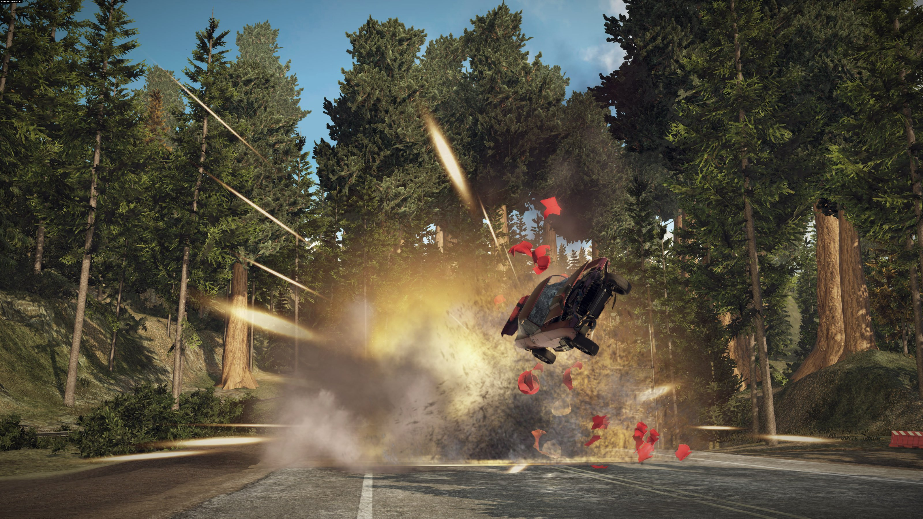 FlatOut 4: Total Insanity PC, PS4, XONE Games Image 11/11, Kylotonn, Strategy First