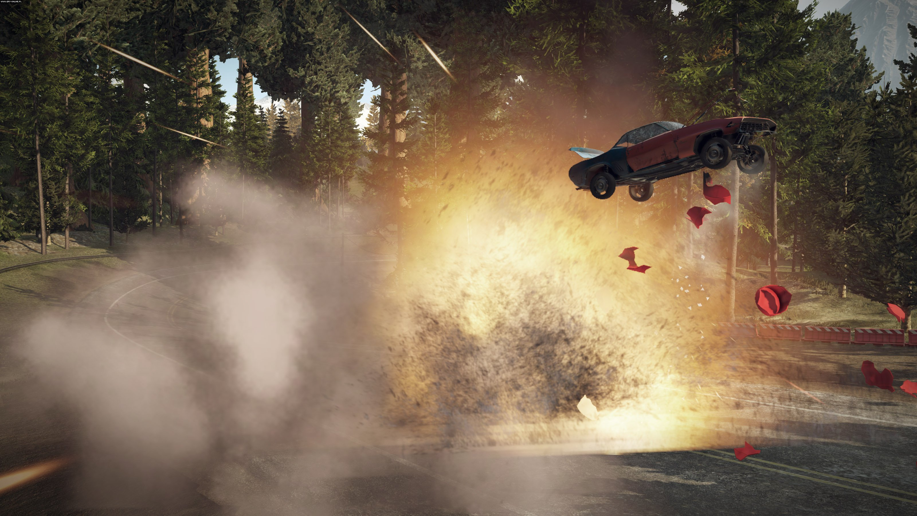 FlatOut 4: Total Insanity PC, PS4, XONE Games Image 6/11, Kylotonn, Strategy First