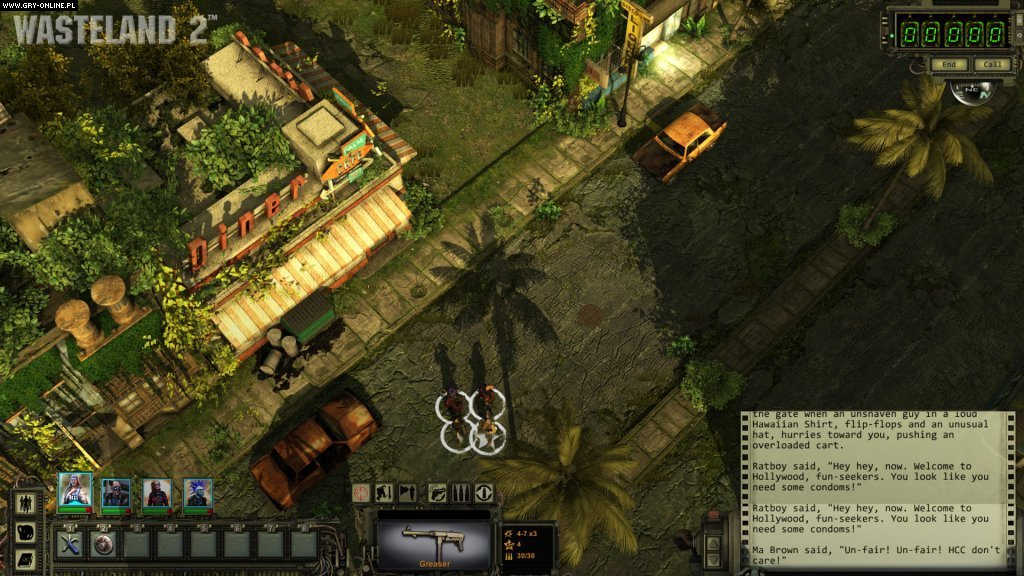 Wasteland 2 PC Games Image 12/42, inXile entertainment, Deep Silver / Koch Media