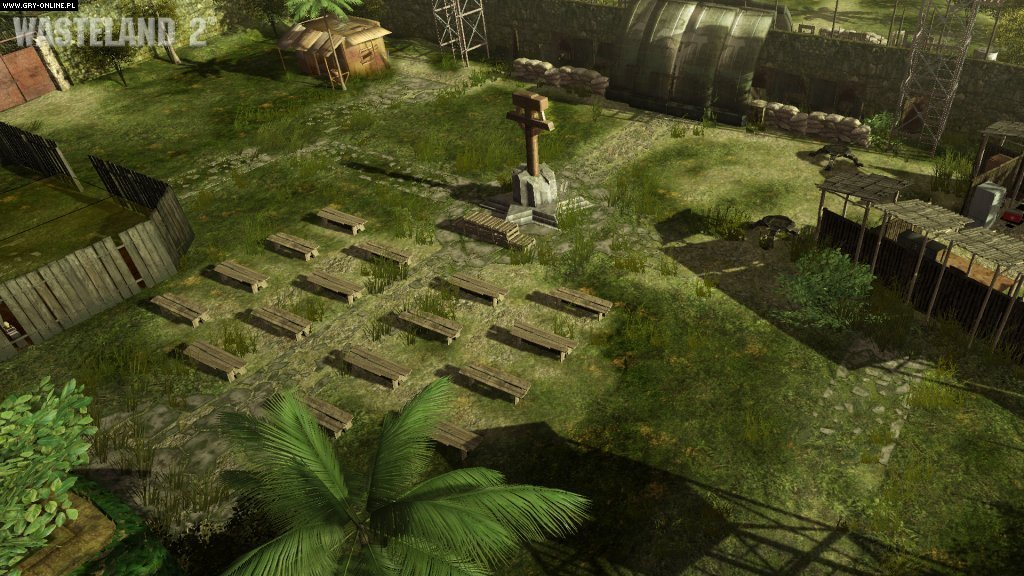Wasteland 2 PC Games Image 11/42, inXile entertainment, Deep Silver / Koch Media