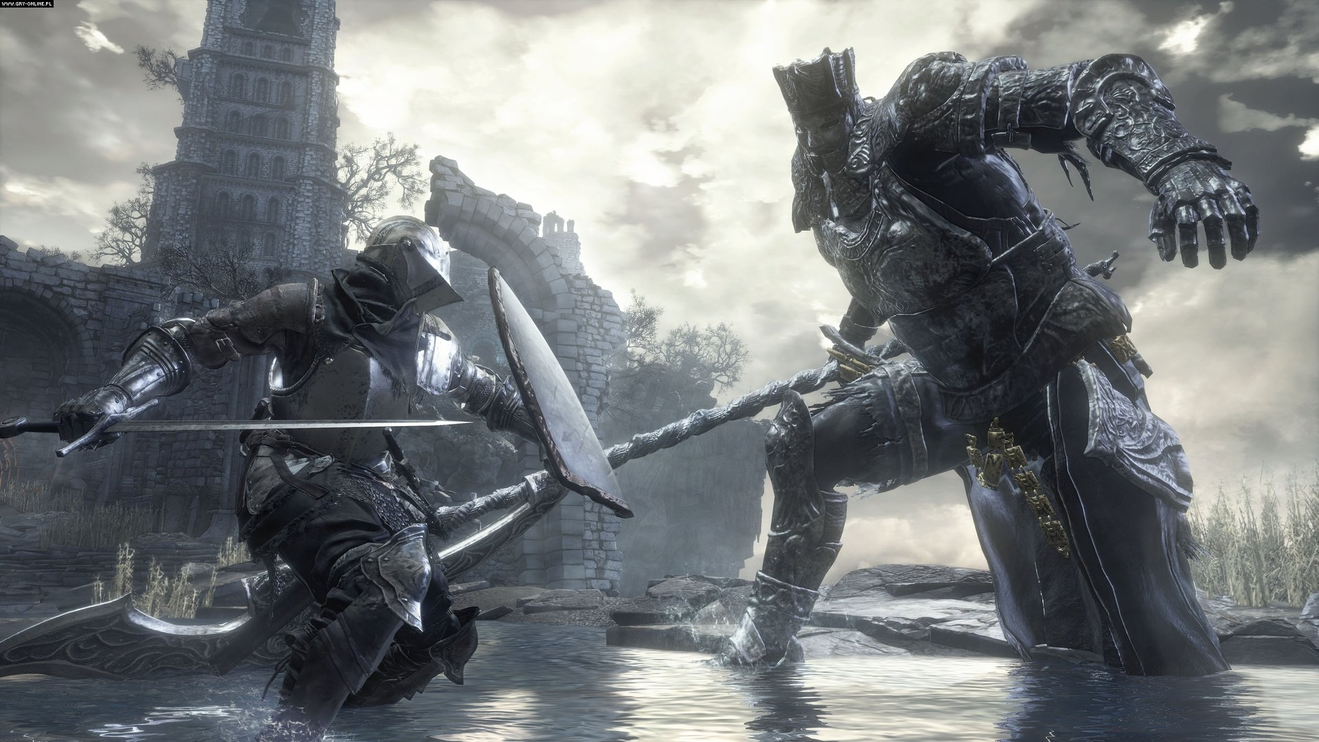 Dark Souls III PC, PS4, XONE Games Image 18/48, From Software, Bandai Namco Entertainment