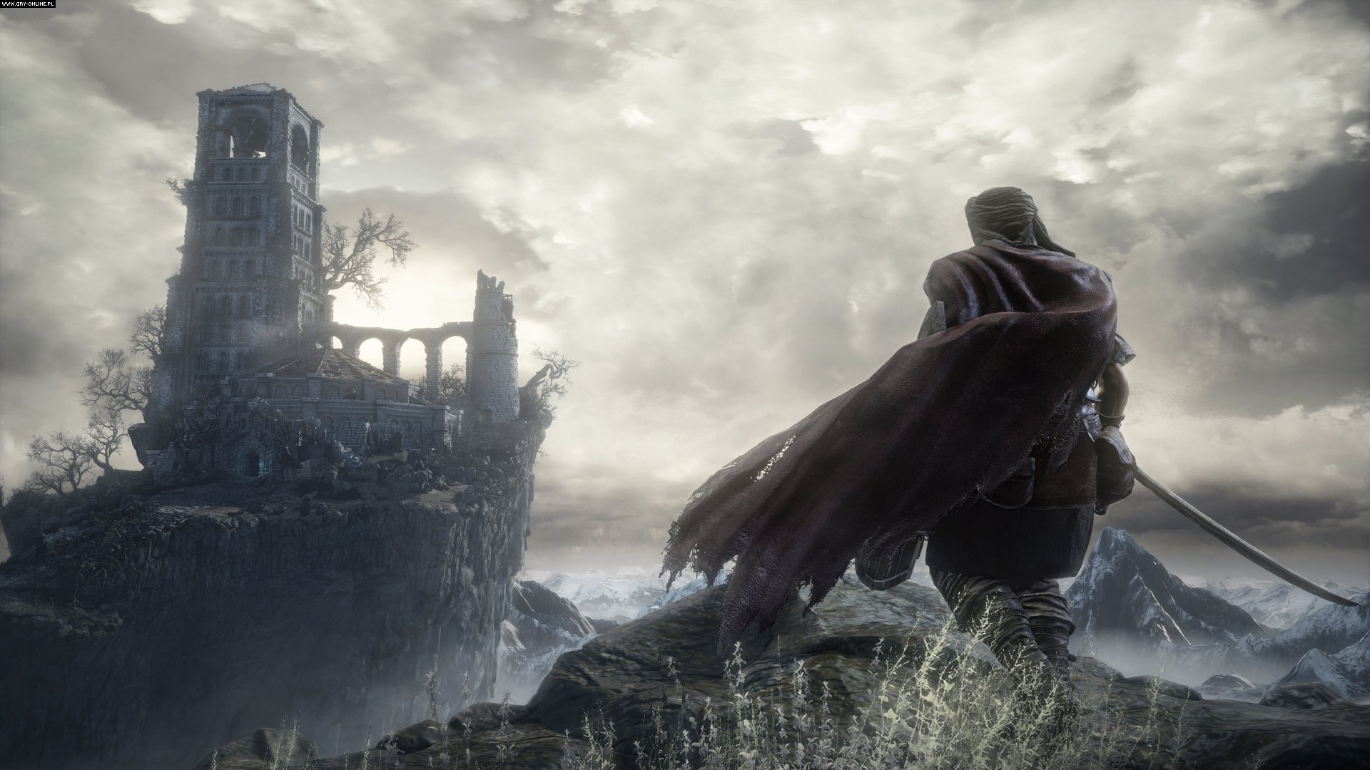 Dark Souls III PC, PS4, XONE Games Image 17/48, From Software, Bandai Namco Entertainment