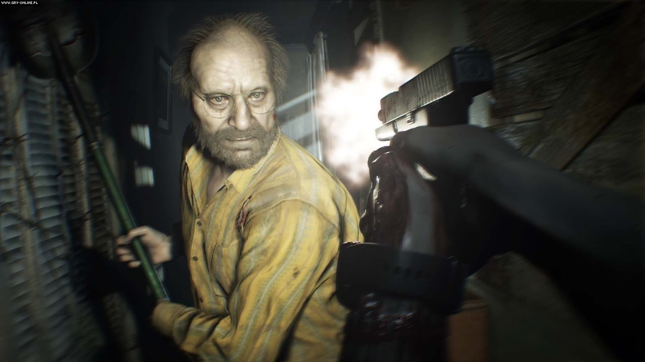 Resident Evil VII: Biohazard PC, PS4, XONE Games Image 18/61, Capcom