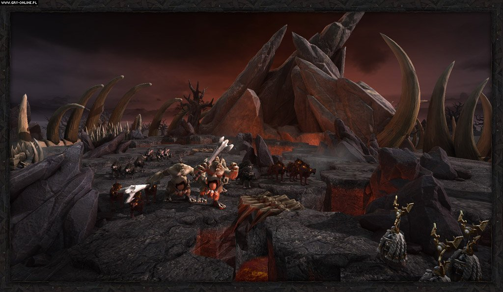 Age of Wonders III PC Gry Screen 7/19, Triumph Software