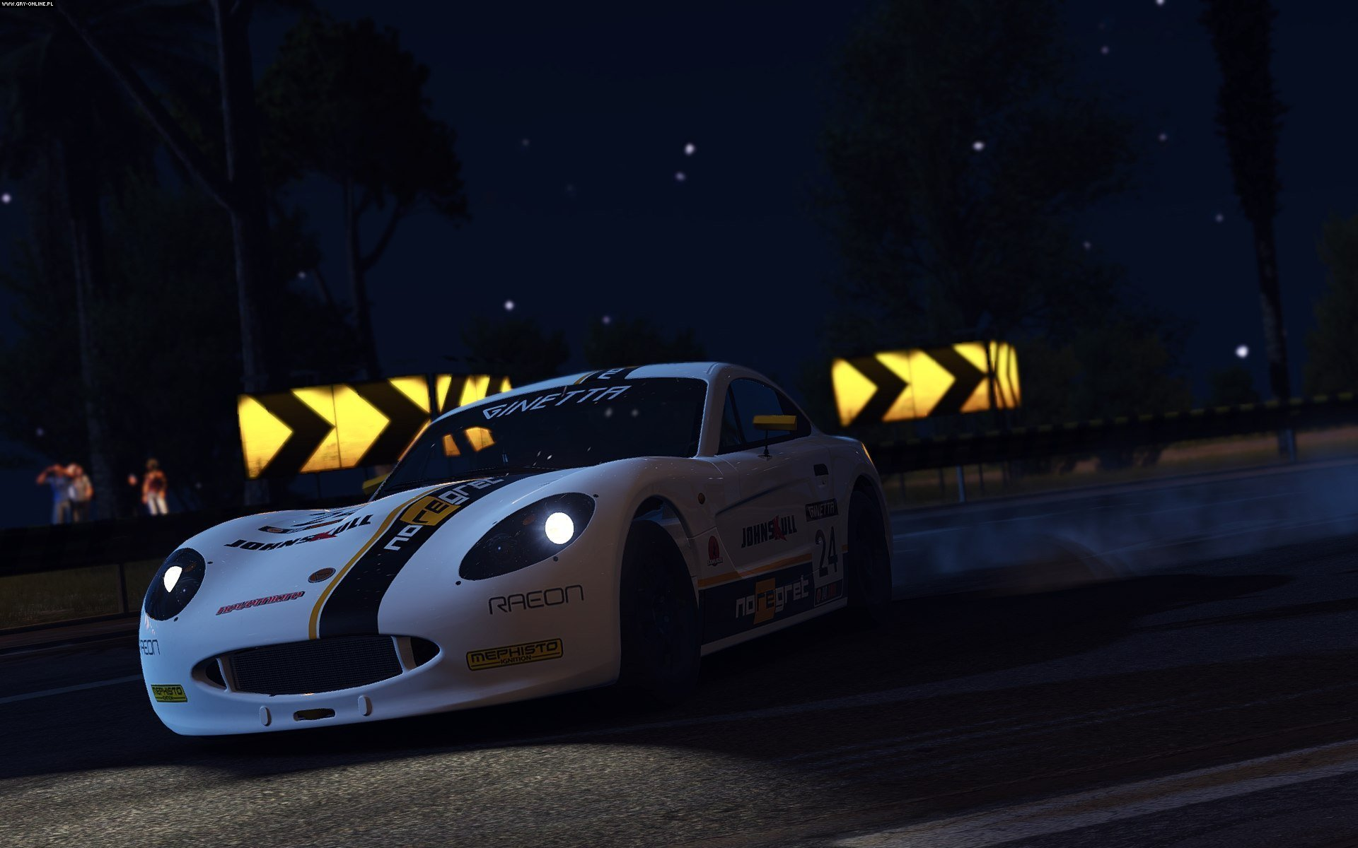 Project Cars Pc Game Size