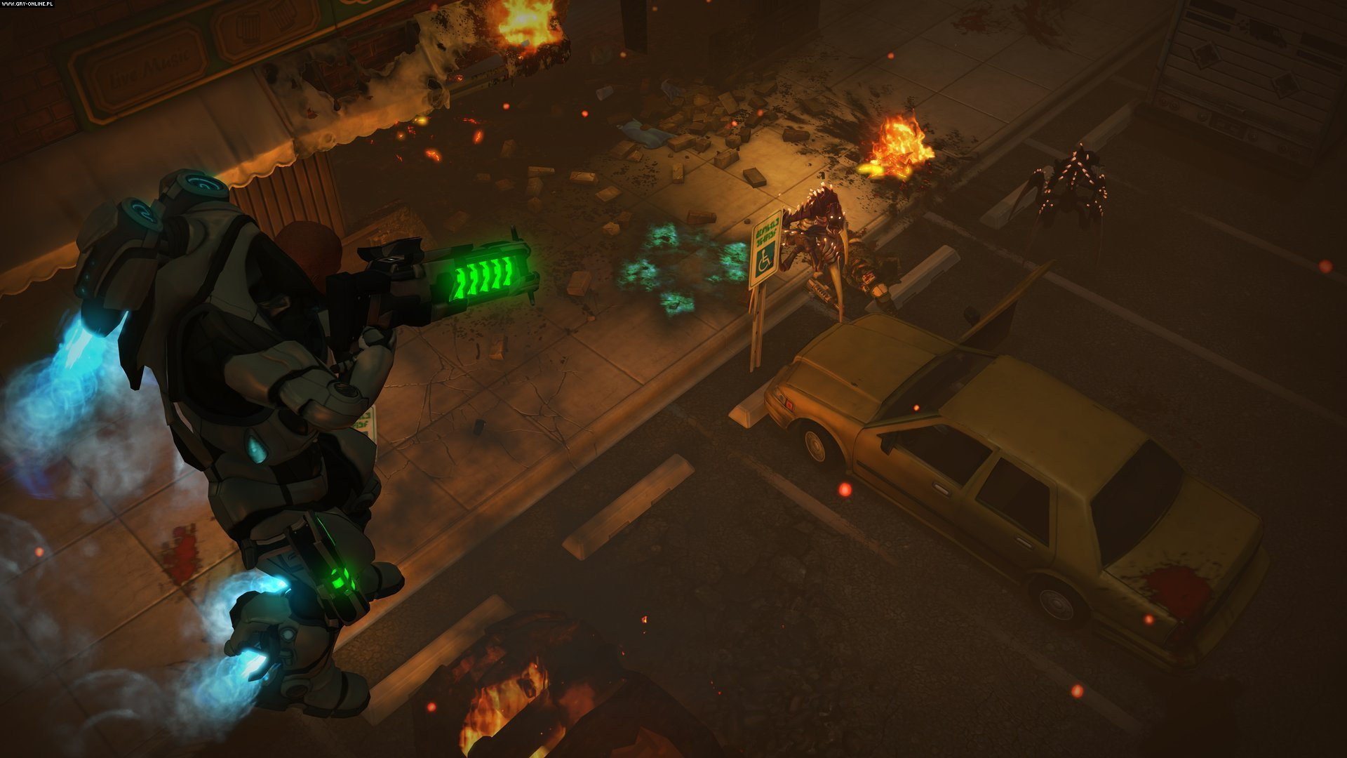 XCOM: Enemy Unknown PC, X360, PS3 Gry Screen 136/179, Firaxis Games, 2K Games