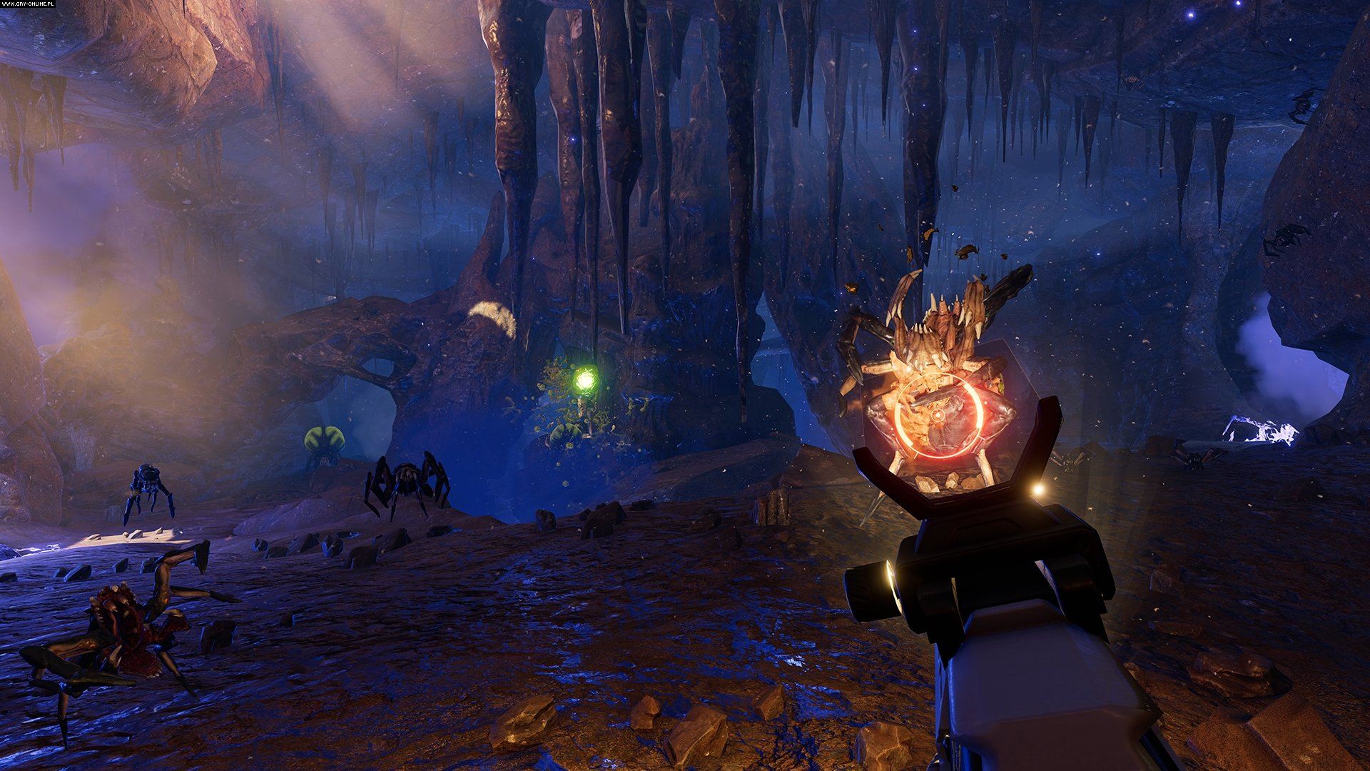 Farpoint PS4 Games Image 6/10, Impulse Gear, Sony Interactive Entertainment