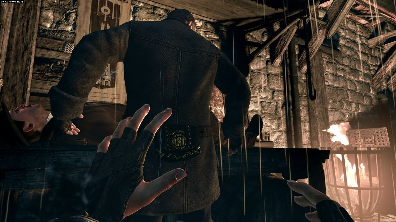 Thief PC, X360, PS4, XONE Gry Screen 16/68, Eidos Montreal, Square-Enix / Eidos