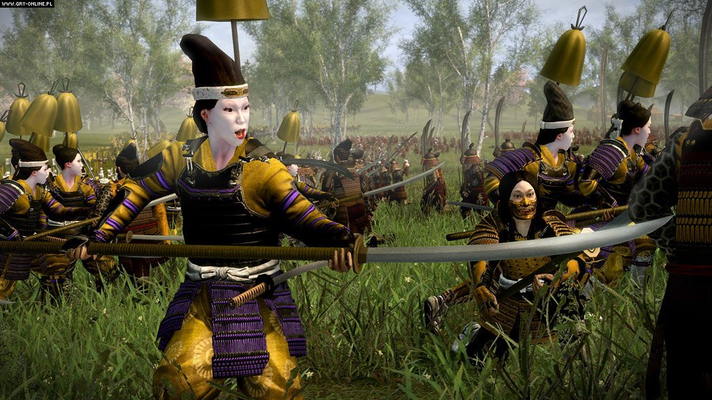 Total War: Shogun 2 PC Games Image 13/100, Creative Assembly, SEGA