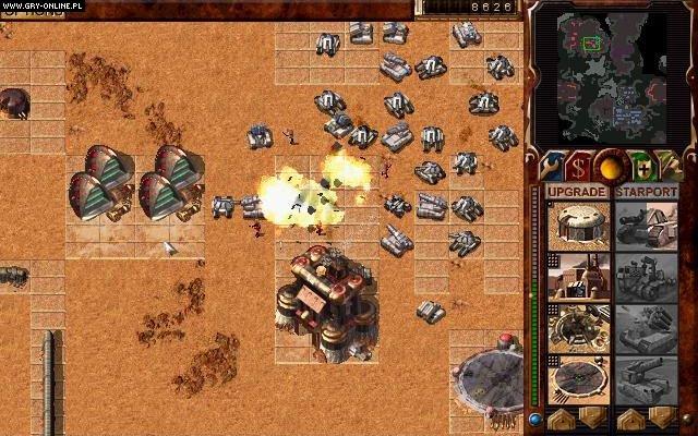 dune 2000 online games