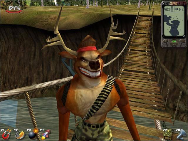 Deer Avenger 4 - GameSpot