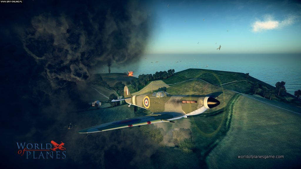 War Thunder PC Gry Screen 387/476, Gaijin Entertainment