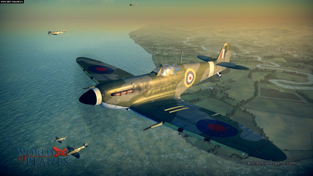 War Thunder PC Gry Screen 392/476, Gaijin Entertainment