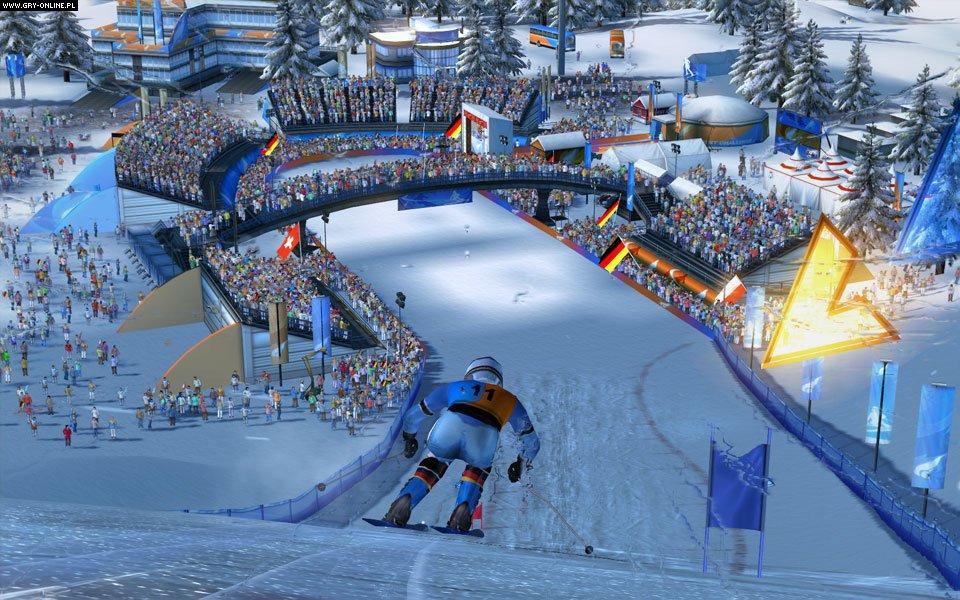 Olimpijskie Igrzyska Zimowe Igrzyska Zimowe 2009