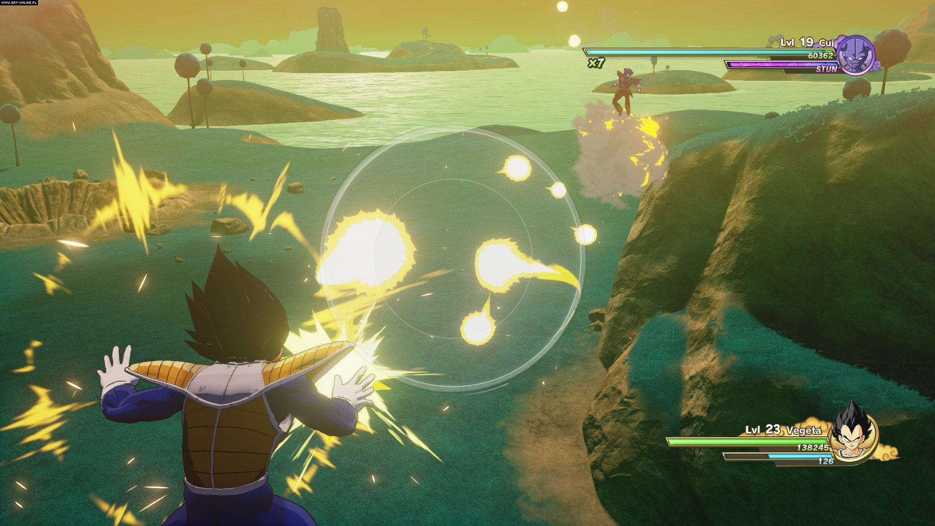 Dragon Ball Z: Kakarot PC, PS4, XONE Games Image 34/68, Cyberconnect2, Bandai Namco Entertainment