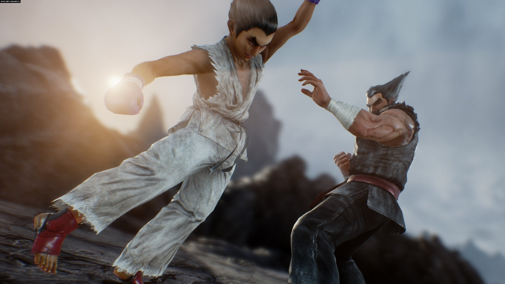 Tekken 7 PC, PS4, XONE Games Image 105/145, Bandai Namco Entertainment