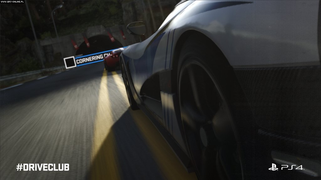 DriveClub PS4 Gry Screen 75/119, Evolution Studios, Sony Interactive Entertainment
