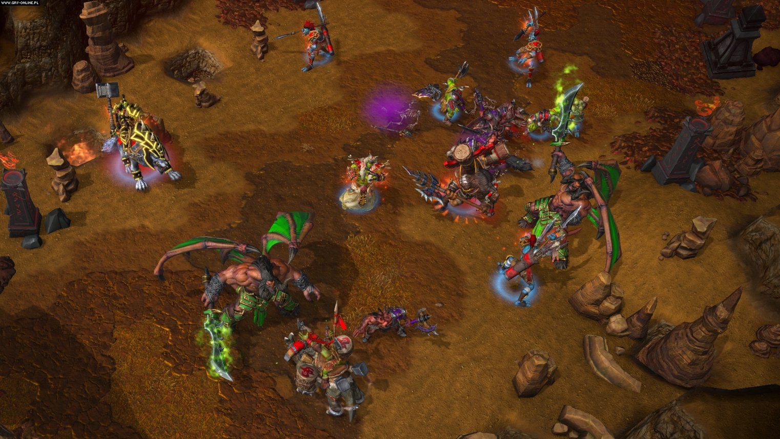 Warcraft III: Reforged PC Games Image 1/41, Blizzard Entertainment, Activision Blizzard