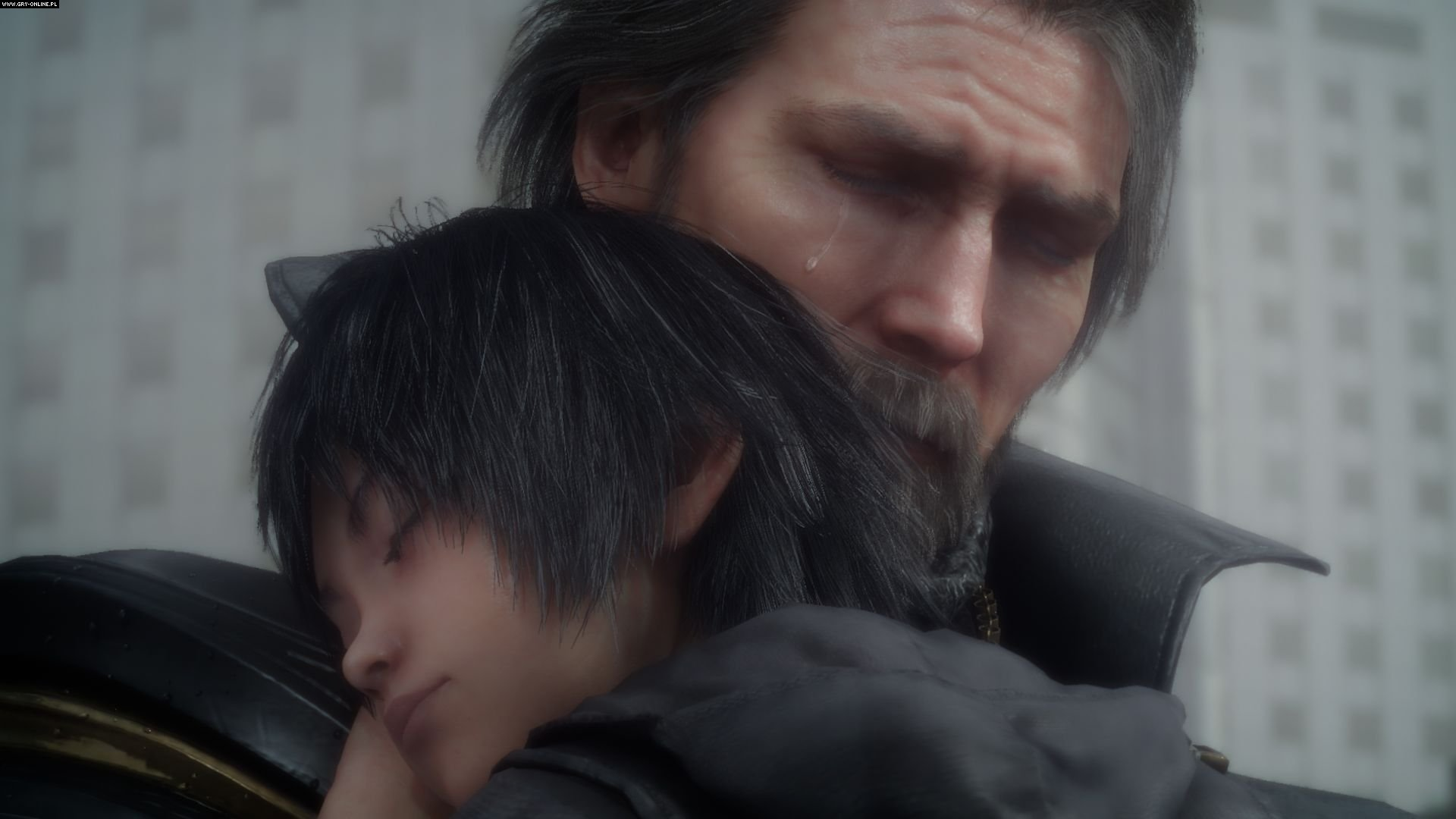 Final Fantasy XV PS4, XONE Gry Screen 355/393, Square-Enix / Eidos