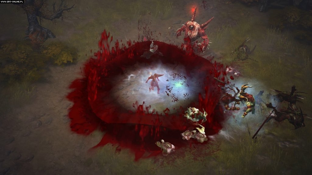 Diablo III: Rise of the Necromancer PC, PS4, XONE Games Image 3/12, Blizzard Entertainment